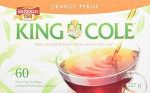 King Cole Tea
