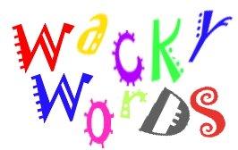WackyWords